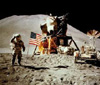 1969: Apollo 11 (First Moon Landing) / Human Space Exploration